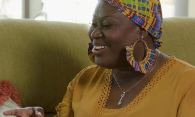 Mona Lisa Blay-Meizah featured in upcoming inspirational film , 'Becoming Keys'