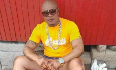 Watch: 'I will bleach my skin again, nobody can stop me from bleaching' - Bukom Banku
