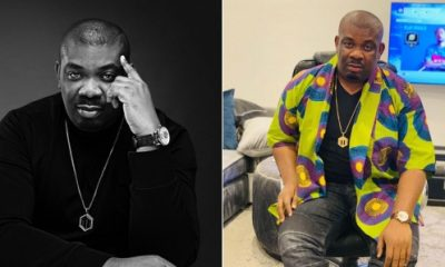 Don Jazzy's Mavin Records sign multimillion dollar equity Investment deal