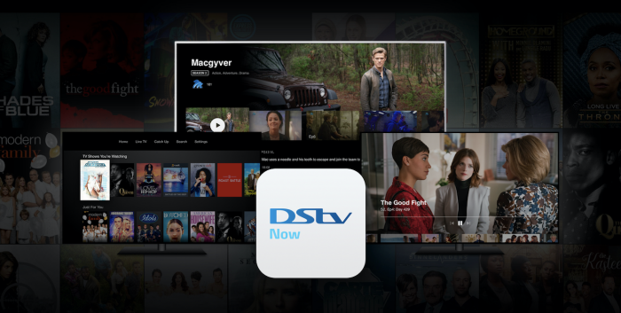 DStv Now App Offers Unmatched TV experience On-the-Go