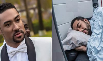I didn't travel for throat surgery- Majid Michel debunks rumors