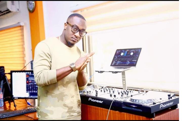 DJ Vyrusky presents 'Baby' featuring Kuami Eugene, KiDi & Shatta Wale