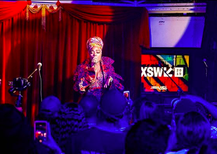 African music takes centre stage in Austin with SXSW's Africa To The World Showcase