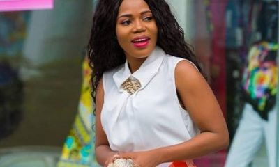 Watch: Maxwell Mensah didn't marry Nana Ama McBrown as a virgin - Mzbel