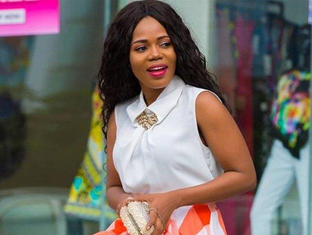Watch: Maxwell Mensah didn't marry Nana Ama McBrown as a virgin - Mzbel
