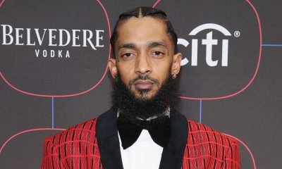 Watch: Live Stream of Nipsey Hussel's memorial from the L.A Staples Center.