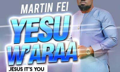 Martin Fei Wara