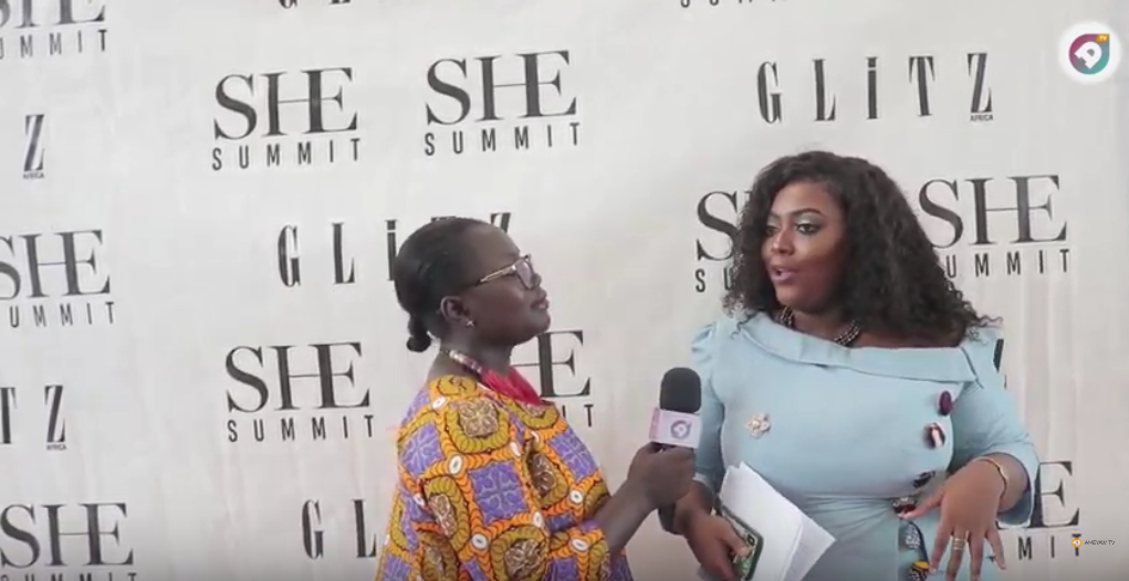 I don't feel any pressure to get married - AJ Sarpong.