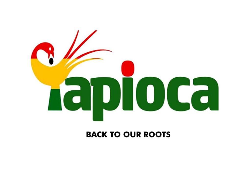 Ada  to host 2nd Tapioca Street Arts Festival