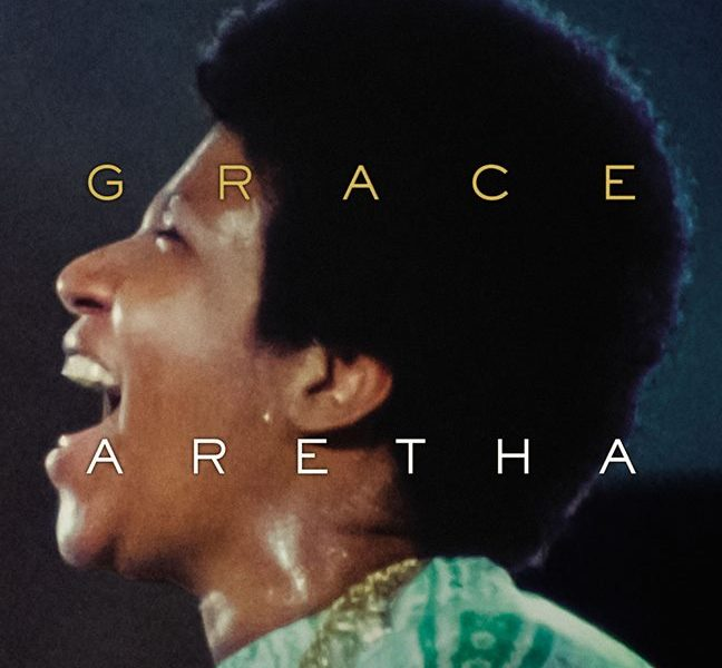 Aretha Franklin's 'Amazing Grace' showing across the US this April