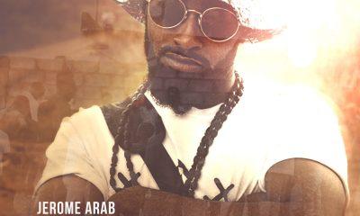 Jerome Arab goes afrobeat on 'Original'
