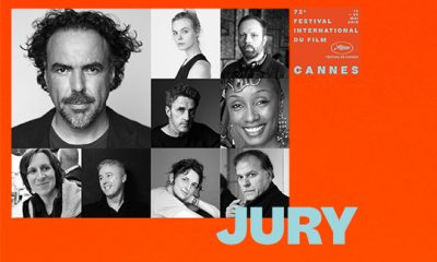 72nd Festival de Cannes announces Jury