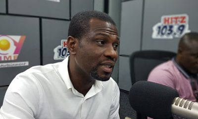 VGMA new theme song below standard - Mark Okraku Mantey.