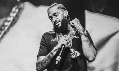 Nipsey Hussle memorial to be held at L.A.'s Staples Center.