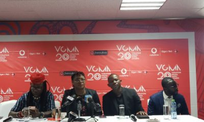Stonebwoy and Shatta Wale stripped off VGMA 2019 awards, and banned indefinitely