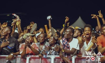 Watch #VGMA20 eXperience Concert LIVE