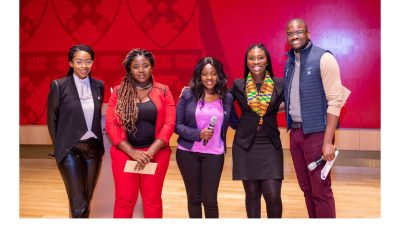 TalentsinAfrica recognized as Top African Innovator by U.S Harambe Entrepreneur Alliance