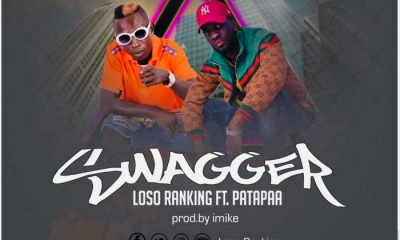 Loso Ranking feat. Pataapa - Swagger