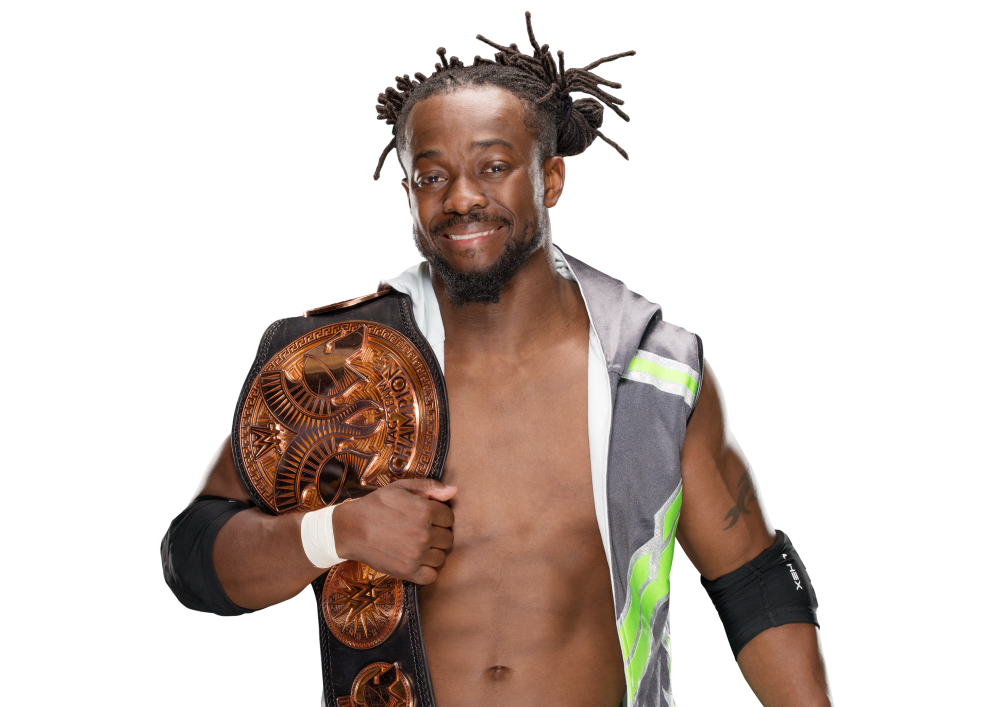 Kofi Kingston to be welcomed by 'Year of Return' Committee.