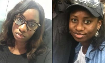 26-year-old Nigerian woman, Adewura Latifat Bello who was declared missing found dead in Lagos canal.