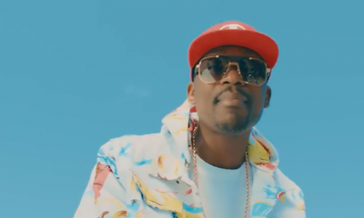 "Busy Signal works with Nigerian director, Olaekan Buhari on new video, ""Got To Tell You"""