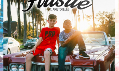 ReauBeau out with a fun, must-see music for 'Hustle' feat. Aristoteles