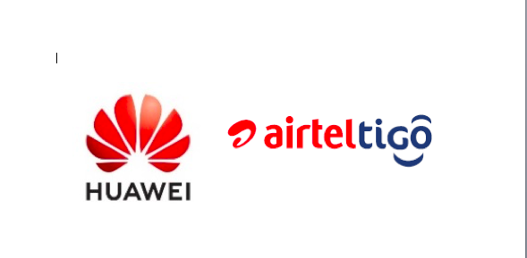 AirtelTigo partners Huawei to boost smartphone usage with free data package for 1-year