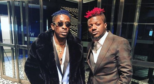 Stonebwoy and Shatta Wale's peace will not last- Pope Skinny