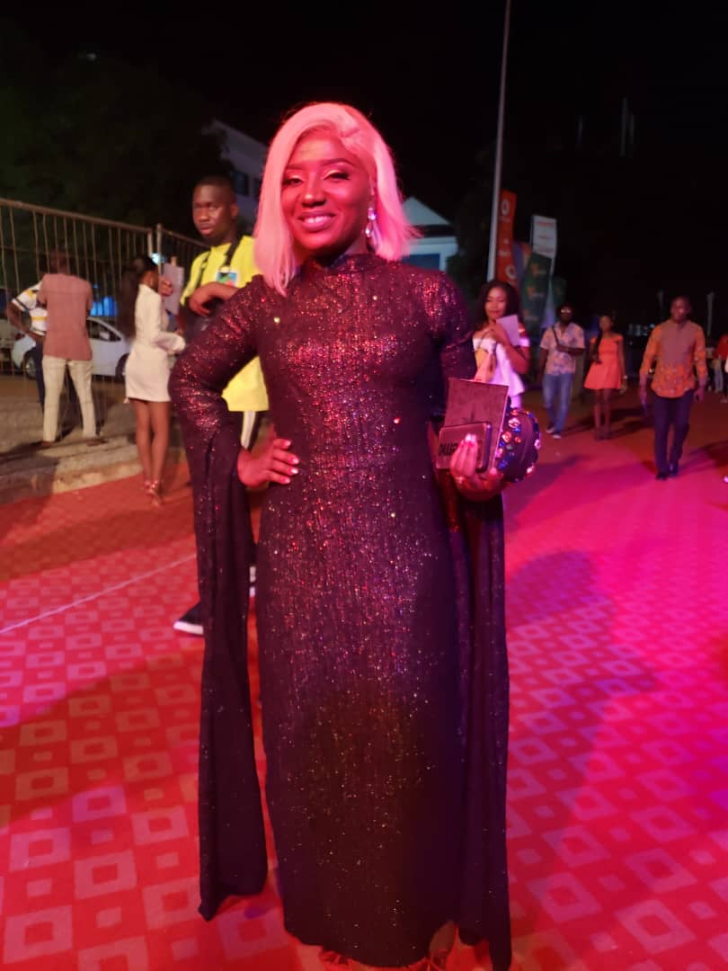 Watch: Lady Prempeh to feature Kuami Eugene on her next project.