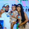 Davido's 4-year-old daughter launches haircare line.