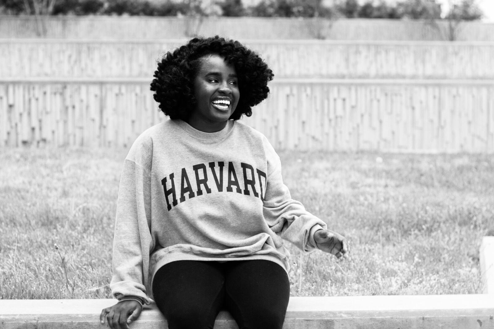 From Kumasi to Havard University: The story of 22-year-old Anna Opoku-Agyeman, CEO of the Sadie Collective.
