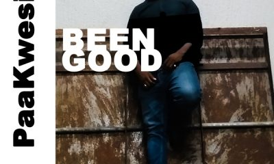PaaKwesi - Been Good