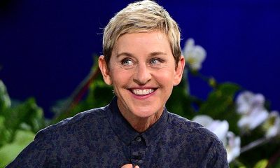 I was sexually assaulted as a teen by my stepfather - Ellen DeGeneres