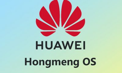 Huawei to introduce its own OSHuawei to introduce its own OS