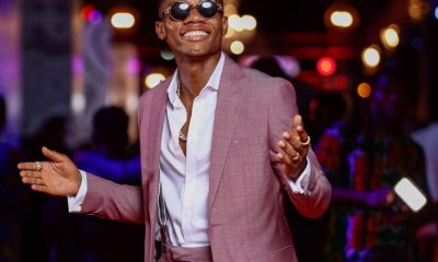 #VGMA20: Kidi wins 'Best Male Vocalist Of The Year'