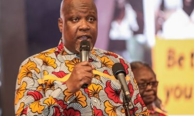 Watch: The police should revoke Stonebwoy's license to own a gun - Kwame Sefa Kayi.