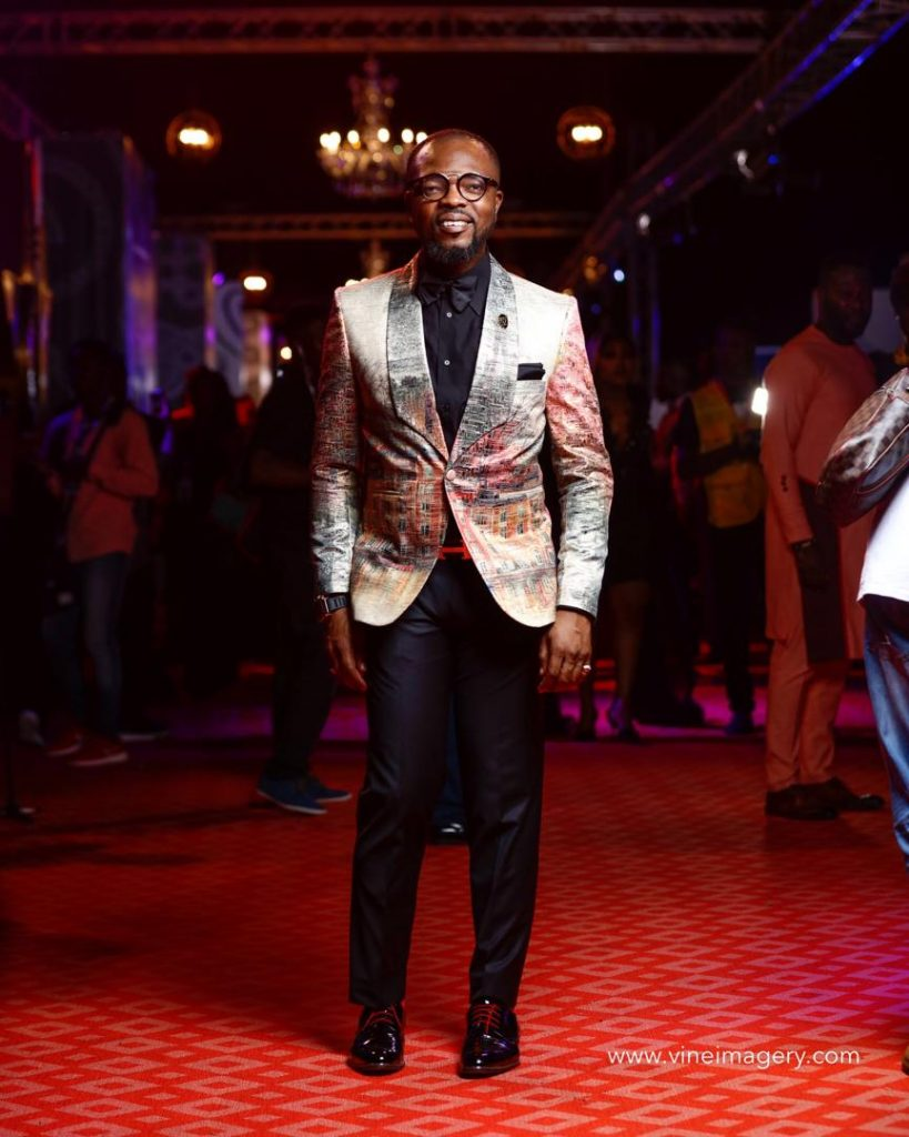 #VGMA20: Best and Worst dressed males on the red carpet.
