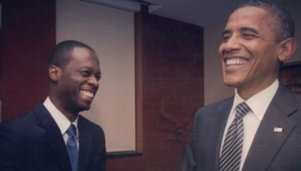 Ex- Fugees member, Pras indicted Obama campaign donation