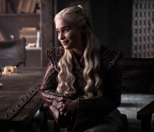 Game of Thrones Season 8, Episode 4 review