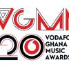 #VGMA20: Full list of winners at 20th Vodafone Ghana Music Awards.
