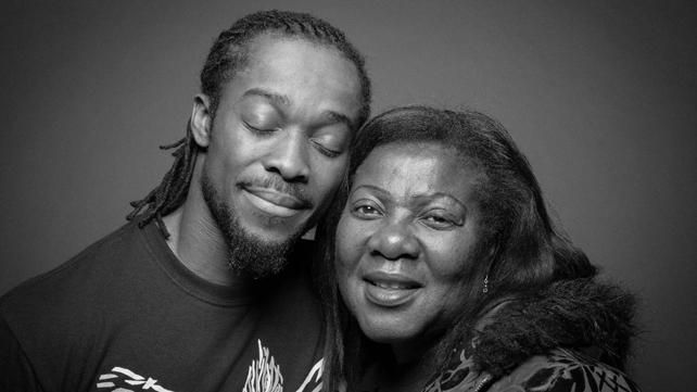 My mom promoted Akufo-Addo's campaign alot - Kofi Kingston reveals.