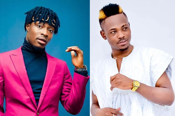I want to unite Fancy Gadam and Maccasio - Tamale Entertainment Chief