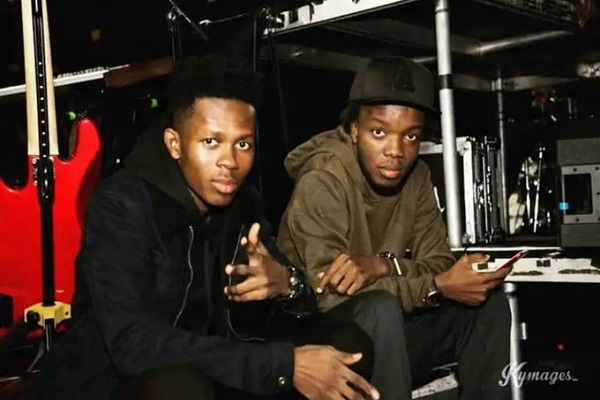 Watch: I'll choose Strongman over Medikal any day – Akwaboah