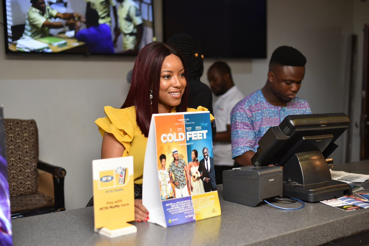 Love, passion and betrayal, Joselyn Dumas delivers a strong performance in 'Cold Feet'