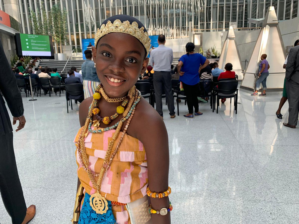 Photos: DJ Switch performs at World Bank's African Society Symposium in Washington DC