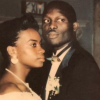 Photos: Liberian President, George Weah, celebrates 27th marriage anniversary with wife