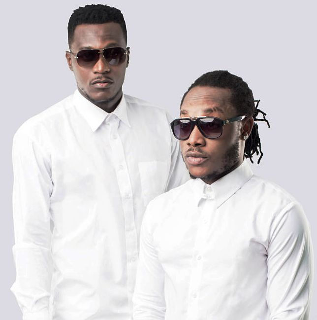 We are the 'most consistent' music group in Ghana - Keche