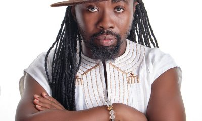 My mum's death pushed me into rap music - Obrafour reveals