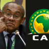 FIFA to take total control of soccer in Africa over alleged corruption in CAF