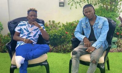 Stonebwoy and Shatta Wale to host 'Unity Concert' on July 20 - Abeiku Santana.